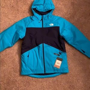 The North Face Youth Boys Jacket